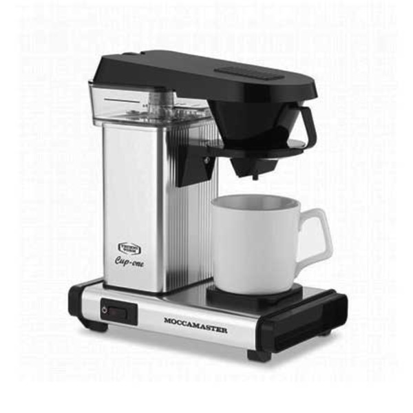Koffiemachine Cup-one Moccamaster